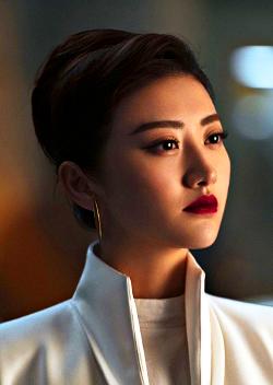 Liwen Shao (Profile)
