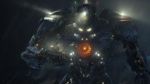 "Behind the Magic The Visual Effects of ""Pacific Rim"""