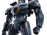 Soul of Chogokin Gipsy Danger (Action Figure)