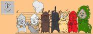 Del Toro Convention Poster