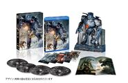 Pacific Rim (Japanese DVD Set)