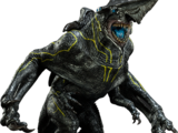 Knifehead (Sideshow Collectibles)