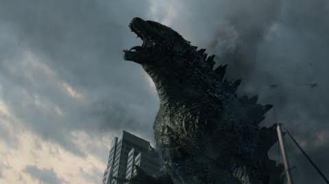 Godzilla - Nature Has An Order HD