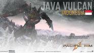 108. Java Vulcan - Indonesia