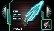 Plasma Blades