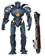 Hong Kong Brawl Gipsy Danger-001
