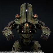 Plamax Cherno Alpha-06