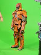 Shameless Fox Suit