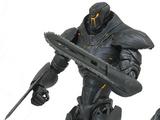 Obsidian Fury (Action Figure)