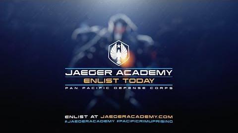 Pacific Rim Uprising Introducing Jaeger Academy