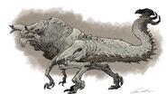 Early Kaiju Concept-098d
