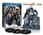 Pacific Rim Ultimate Edition BluRay 02