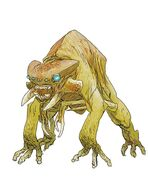 Early Kaiju Concept-05