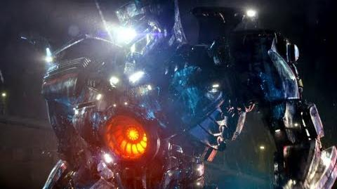Pacific Rim - Official Trailer 4 (HD) Guillermo Del Toro
