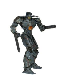 Gipsy Danger Series Two