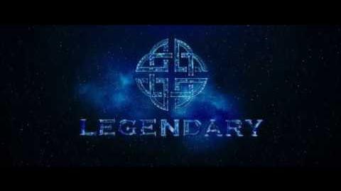 Warner Bros. Legendary (Pacific Rim Uprising variant - International 2)