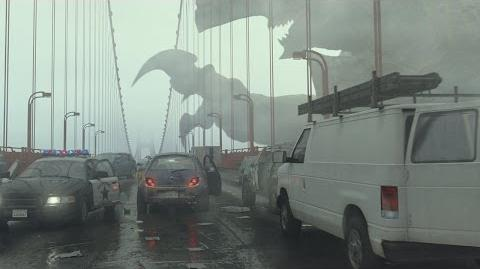 "Behind the Magic Creating the Kaiju for ""Pacific Rim"""