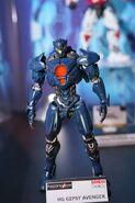 Robot Spirits Gipsy Avenger (Comic-Con 2017)-03