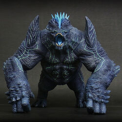 Leatherback (XPlus Figure)-02