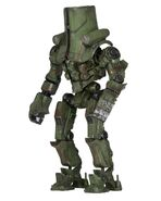 Toy-cherno 18inches-12