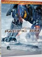 Pacific Rim DVD Cover 03