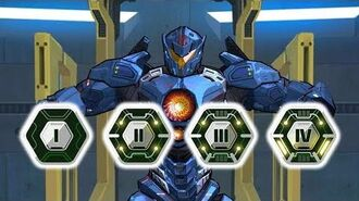 Pacific Rim Breach Wars - Beginner's Guide To Upgrading Jaegers!