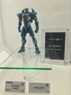 Robot Spirits Gipsy Avenger (China Tamashii Nations Expo)-02