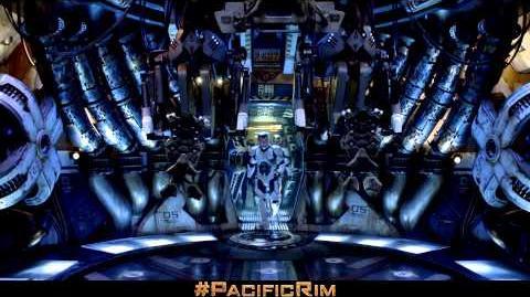 Pacific Rim - HD Resistance Trailer - Official Warner Bros. UK