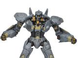Ultimate Striker Eureka (Action Figure)