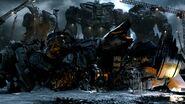 Destroyed Jaegers 02