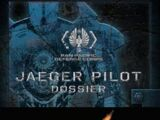 Pacific Rim Uprising: PPDC Jaeger Pilot Dossier