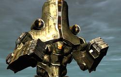 Cherno Alpha (Pacific Rim The Mobile Game)