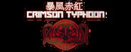 Jaeger Crimson Typhoon Decal 03
