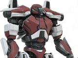 Guardian Bravo (Action Figure)