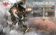 Cherno Alpha Wallpaper