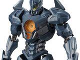 Robot Spirits Gipsy Avenger (Action Figure)