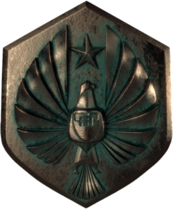 Pan Pacific Defense Corps Logo