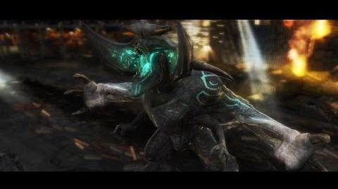 Pacific Rim The Video Game Walkthrough - Scunner Gameplay (DLC)