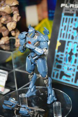 Gipsy Avenger (Plastic Model)-04
