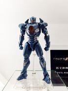 Robot Spirits Gipsy Avenger (China Tamashii Nations Expo)-01