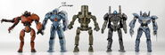 Series 4 Gipsy Danger articulation diagram-size-comparison-jaeger
