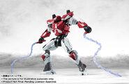 Robot Spirits Guardian Bravo-06