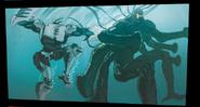 Tacit Ronin vs. Ragnarok-01