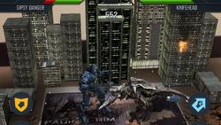 Pacific Rim Kaiju Battle-01