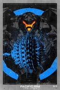 Pacific Rim Uprising Speciality Poster-05