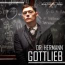 Hermann Gottlieb Poster