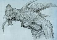 Early Kaiju Concept-03