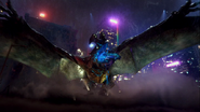 Otachi (Kaiju)/Gallery | Pacific Rim Wiki | FANDOM powered ... Pacific Rim Kaiju Category System