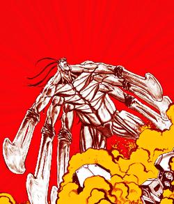 Ragnarok Profile