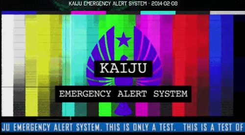 FileKaiju Emergency Alert System